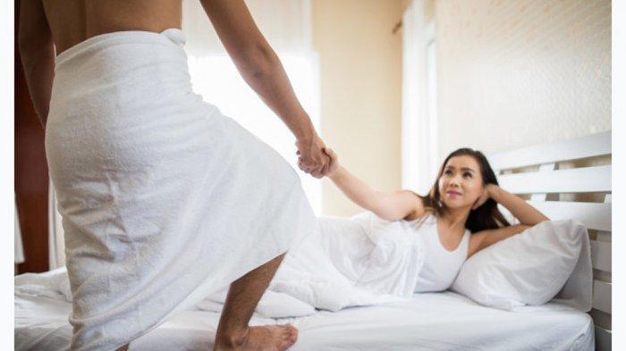 6 Ramuan Obat Tradisional Berkhasiat Meningkatkan Gairah Seksual Wanita, Suami Harus Tahu!