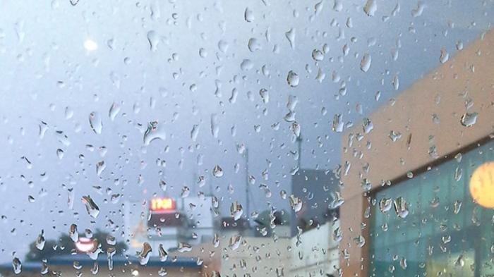Prediksi Cuaca dari BMKG, Rabu 1 April 2020: Jabodetabek Berpotensi Hujan Lebat