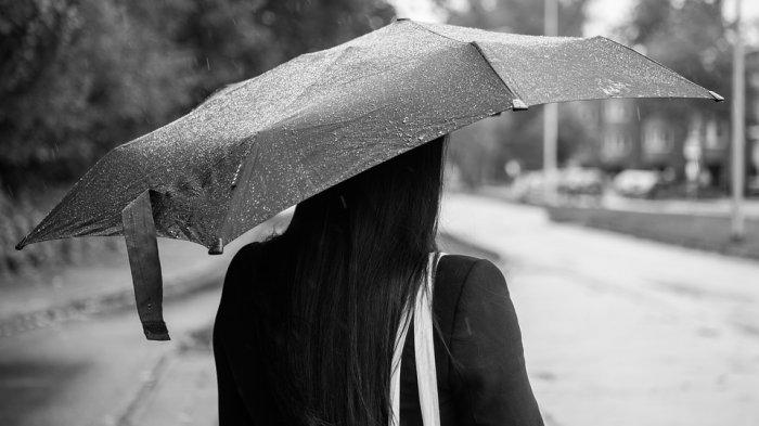 Prediksi Cuaca dari BMKG, Selasa 9 Maret 2021: Bekasi dan Tangerang Berpotensi Hujan