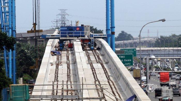 Pembangunan Infrastruktur Karya Monumental Jokowi Antarkan RI Masuk Abad Milenial