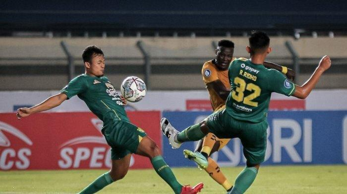 Prediksi Skor Jadwal Liga 1 2021 PSS Sleman vs Persebaya, Sama-sama Dihantui Hasil Buruk