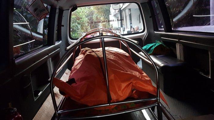 Jasad Pemilik Ruko Disembunyikan di Balik Kasur Terungkap dari Tali yang Menjuntai