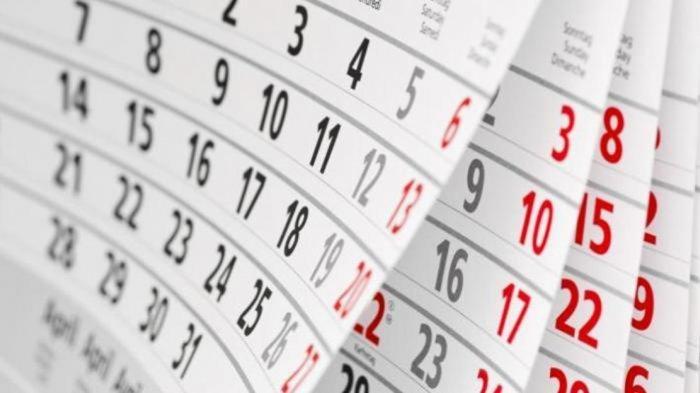 Yuk Simak Rincian Jadwal Libur Lebaran 2021 dan Daftar Cuti Bersama Tahun 2021