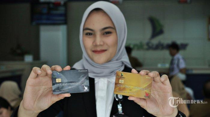 Kartu ATM Lama Bakal Diblokir, Catat Jadwal Pemblokiran dan Cara Mengganti dengan Kartu ATM Baru