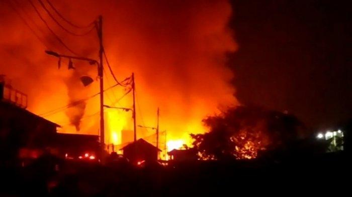 Lagi Lelap Tertidur, Hamid Kaget Rumahnya Dibakar, Pelaku Dibekuk Dua Bulan Kemudian