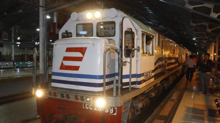 PT KAI Identifikasi 300 Titik Rawan Sepanjang Jalur Kereta Api