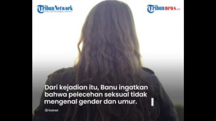 Pria di Yogyakarta Korban Begal Payudara karena Berambut Panjang, Dikira Teman, Syok dan Tak Melawan