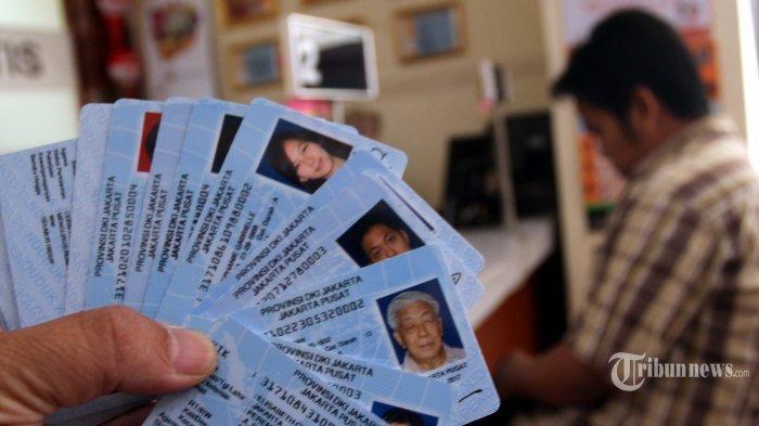 Sudin Dukcapil Jaksel Cetak 57 Ribu e-KTP Selama Periode Januari-Maret 2021
