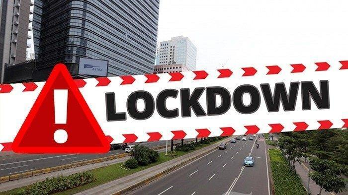Apakah Opsi Jakarta Lockdown Akhir Pekan Tiru Gerakan Jateng di Rumah Saja? Simak Aturannya