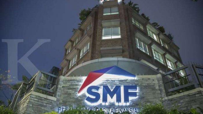 ILUSTRASI. Lowongan kerja 2021 di BUMN SMF