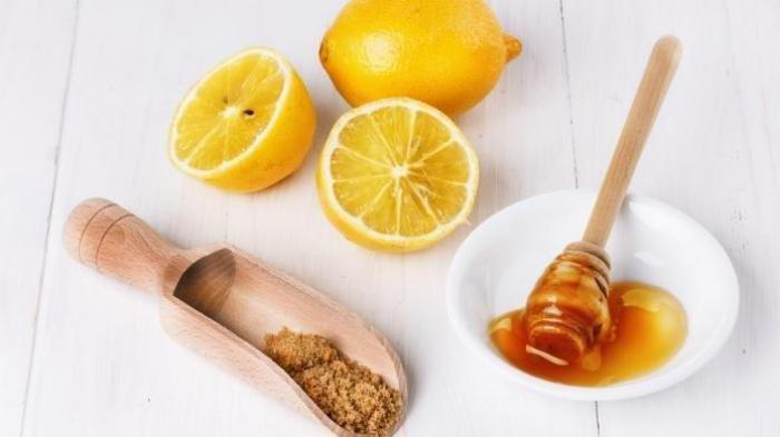 Sederet Manfaat Rutin Minum Jeruk Nipis Campur Madu Setiap Hari, Tinggi Vitamin C dan Aktioksidan
