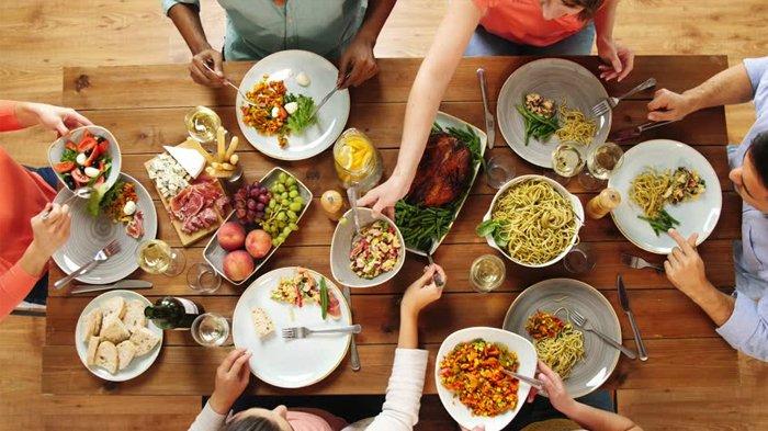 7 Makanan Pembawa Hoki Ini Wajib Kamu Sajikan Saat Rayakan Tahun Baru Imlek 2021