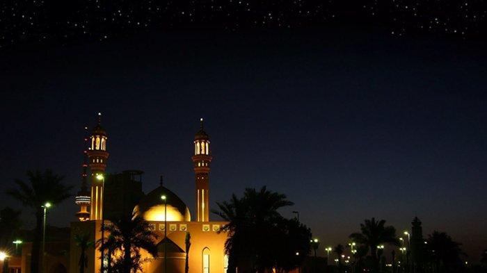 Kapan Malam Lailatul Qadar? Berikut Tanda-tanda Alamnya, Hadir saat Malam Ganjil Ramadhan 1442 H