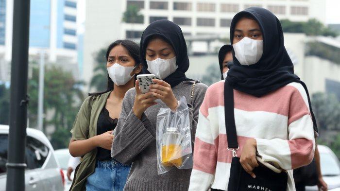 Perumda Pasar Jaya Jual Masker Rp 300 Ribu/Boks, PSI Angkat Bicara