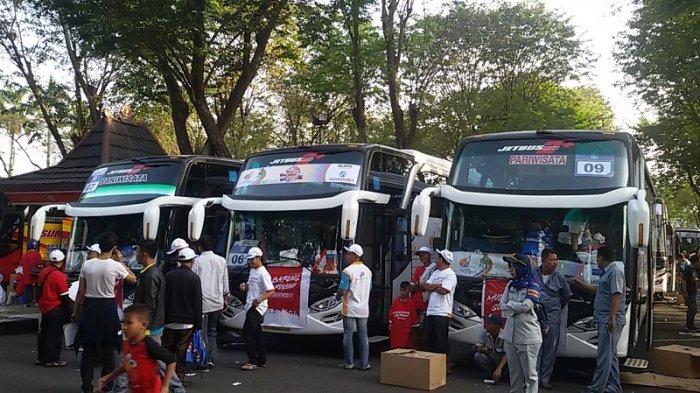 Pengusaha Bus Sayangkan Keputusan Pemerintah Buru-buru Larang Mudik