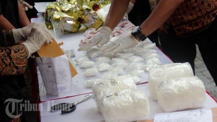 Kasus Freddy Budiman, Contoh Lemahnya Sistem Hukum Indonesia Jadi Pasar Potensial Peredaran Narkoba