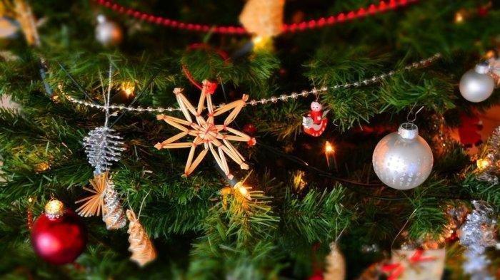 Kumpulan Ucapan Selamat Hari Natal Cocok untuk Orang Terdekat Bagikan di Whatsapp