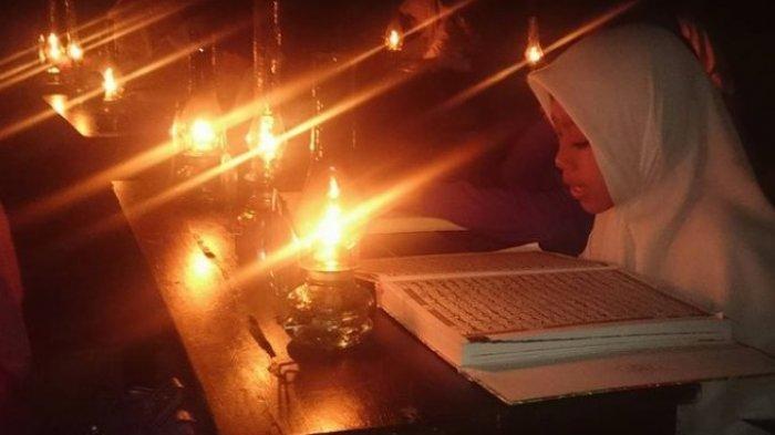Sejarah Nuzulul Quran Tiap Tanggal 17 Ramadan dan Kisah Nabi Muhammad SAW Menerima Wahyu Pertama