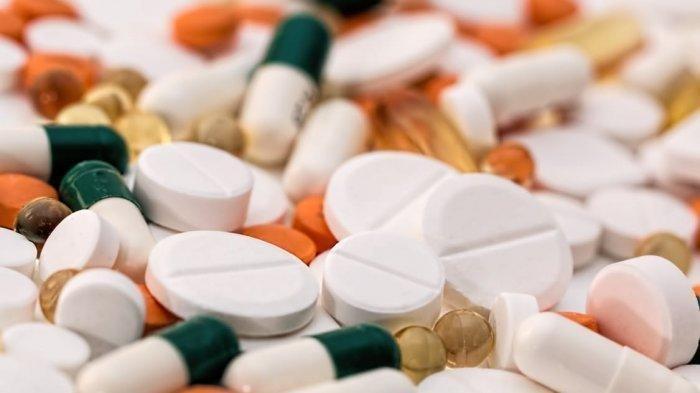 Obat Lambung Ranitidin Ditarik BPOM dari Pasar, Terdeteksi Mengandung Zat Penyebab Kanker