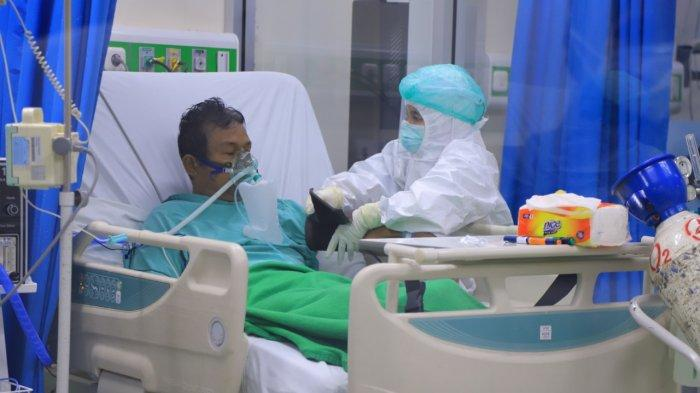 Per Hari Hampir 10 Ribu Orang Positif Covid-19 di Jakarta, Kasus Usia 18 Tahun ke Bawah Bertambah