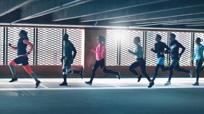 Berikut 5 Olahraga Mudah yang Dapat Menambah Tinggi Badan, Ada Jogging hingga Skipping