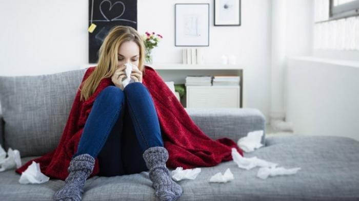 Simak Perbedaan Salesma dan Influenza serta Gejalanya