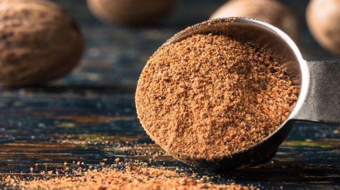 Intip Resep Racikan Pala Obat Herbal Berkhasiat Redakan Asam Lambung