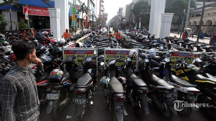 Rencana Kenaikan Tarif Parkir, Wagub DKI: Tarif Parkir Terus Meningkat di Seluruh Dunia