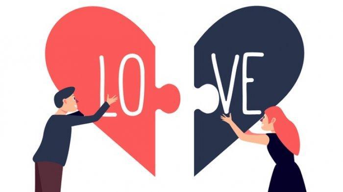 Ramalan Zodiak Cinta Kamis 15 April 2021, Zodiak Ini Dihantui Pengalaman Pahit Masa Lalu