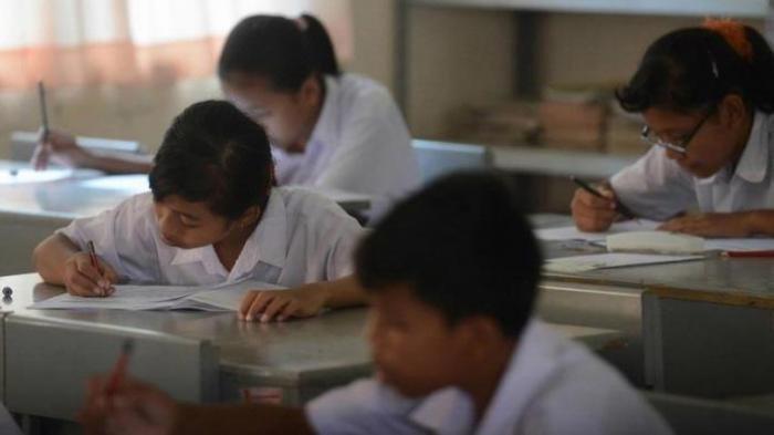 Ridwan Kamil Sebut Hanya 1 Kota di Jabar Boleh Buka Sekolah, Kota Bekasi Tetap Gelar KBM Tatap Muka