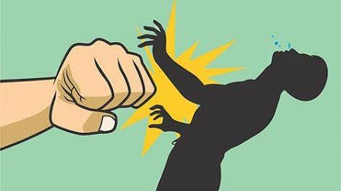 Lansia Luka Parah di Kepala usai Dianiaya karena Dituduh Sering Godai Istri Tetangga