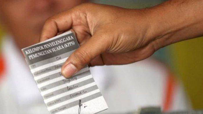 Logistik Terlambat, Pemilu 2019 di Papua Tertunda