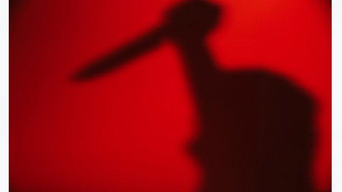 Bripka Indra Lolos dari Maut Saat Tolong Ibu Hamil dan Anak, Aksi Sang Polisi Lolos Tebasan Parang