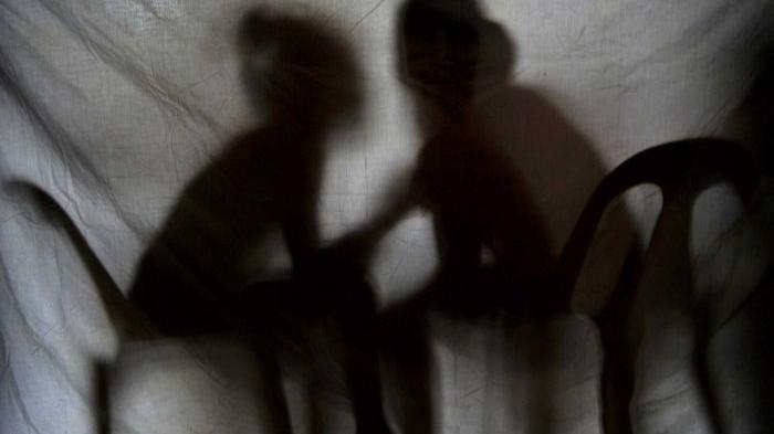 Ilustrasi perselingkuhan