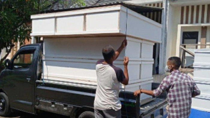 Bantu Tangani Pandemi, Indonesia Power Priok POMU Kirim Bantuan ke RS Rujukan Covid-19