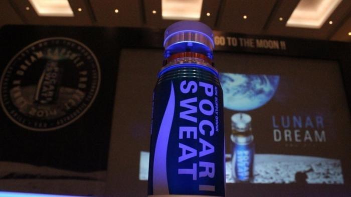 Produsen Minuman Pocari Sweat Membuka Lowongan Kerja: Lulusan SMA Dicari
