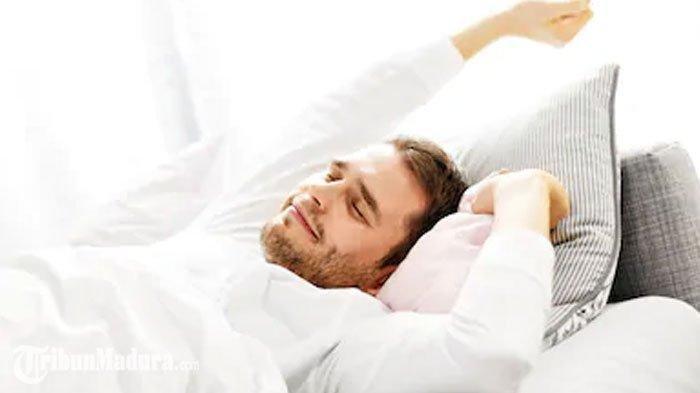 Doa Sebelum Tidur & Doa Bangun Tidur serta Adab yang Diajarkan Nabi Muhammad SAW