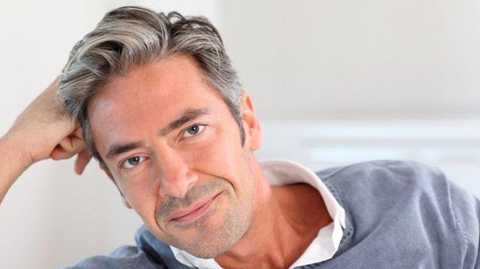 Tak Perlu Semir Rambut, 5 Ramuan Tradisional Ini Ampuh Hilangkan Uban di Kepala, Tertarik Coba?