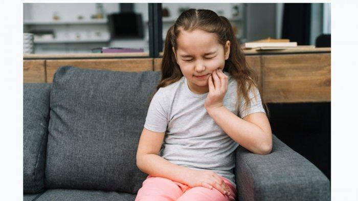 Jangan Diabaikan, Catat Cara Atasi Nyeri Saat Gigi Bungsu Tumbuh