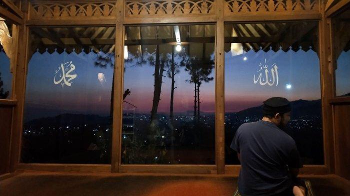Bacaan Niat Salat Lailatul Qadar, Malam yang Lebih Baik dari 1000 Bulan