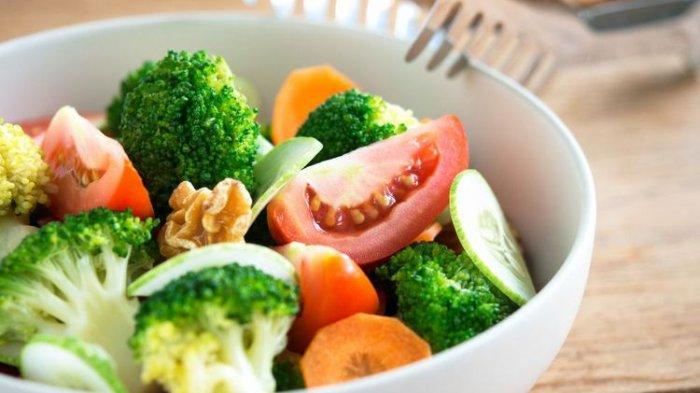 Jaga Imunitas Anak Lewat Asupan Makanan, Berikut Tips-tipsnya