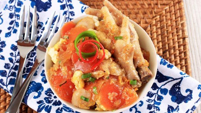 Wajib Coba, Ini Sederet Kuliner Lezat di Jawa Barat