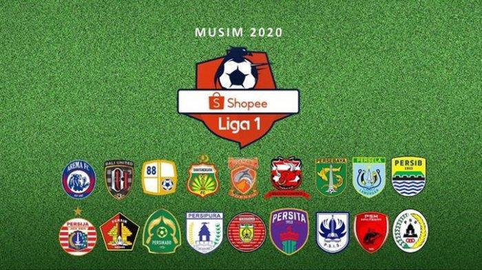 PSSI Pastikan Liga 1 dan Liga 2 2020/2021 Dibatalkan, Tidak Ada Juara dan Degradasi