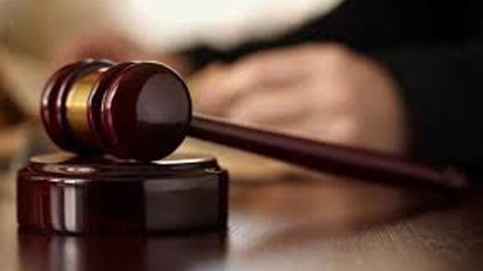 Perbuatannya Dinilai Hakim Keterlaluan, Dua Pria Ini Tak Bereaksi Saat Divonis Mati, Ini Kasusnya