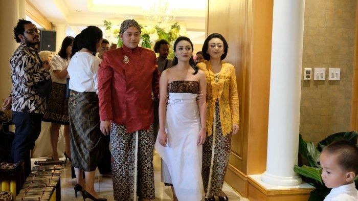 Hotel Berbintang Lima Di Jakarta Selatan Tawarkan Paket Siraman Seharga Ratusan Juta Rupiah Tribun Jakarta