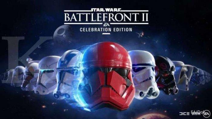 Epic Games Store Membagikan Game Gratis Minggu Ini: Star Wars Battlefront 2