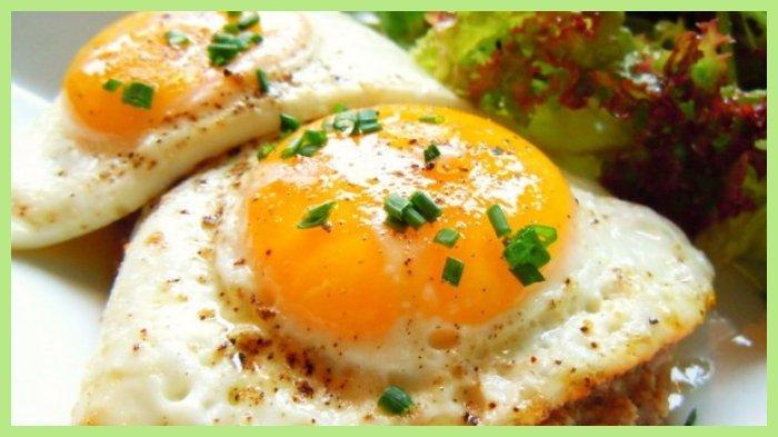 Antara Putih dan Kuning Telur, Mana yang Paling Banyak Mengandung Protein? Yuk Cari Tahu!