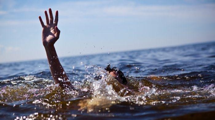 Pemotor Korban Tenggelam di Kali Bekasi Akhirnya Ditemukan Meninggal Dunia
