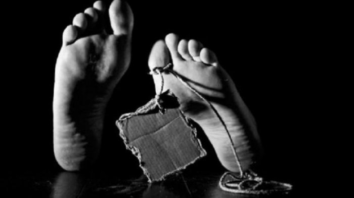 Bercanda Pelorotkan Celana di Hajatan Berujung Maut, Pria 45 Tahun Ini Tewas Ditikam
