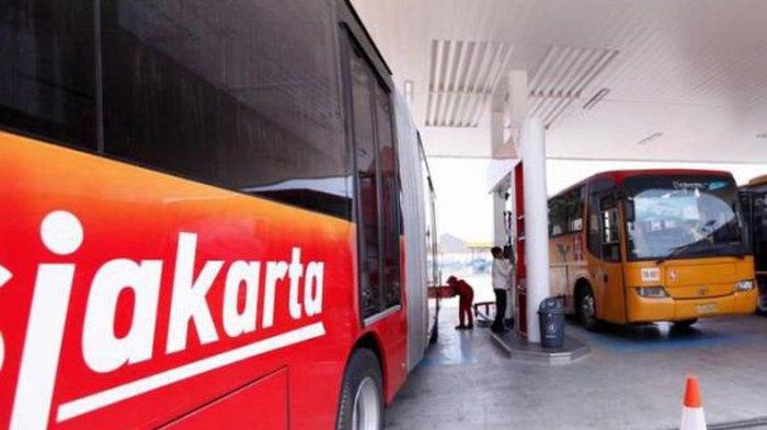 Transjakarta Buka Rute Baru JAK 88 Relasi Tanjung Priok Menuju Ancol Barat